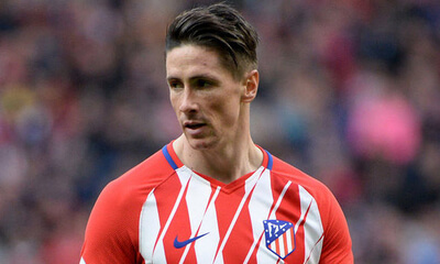 Fernando Torres Em 2020