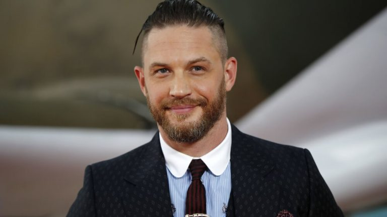 Tom Hardy Net Worth 2020 and Biography | Wolf of Wealth