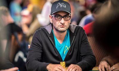 Antonio Esfandiari Thumbnail