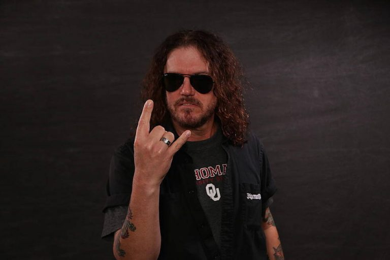Dizzy Reed Net Worth