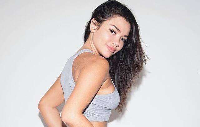 Genesis Mia Lopez