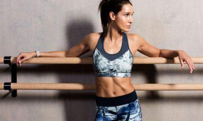Kayla Itsines Workout