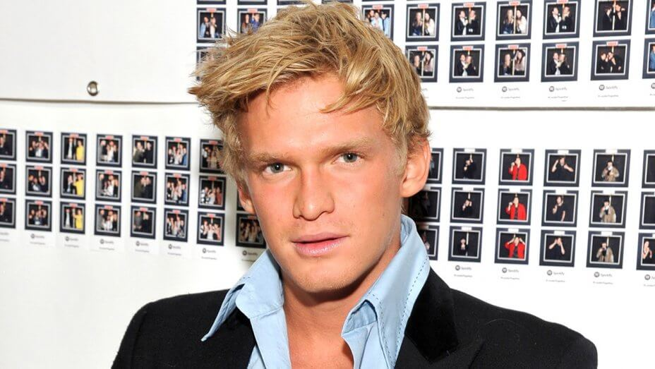 Cody Simpson Net Worth