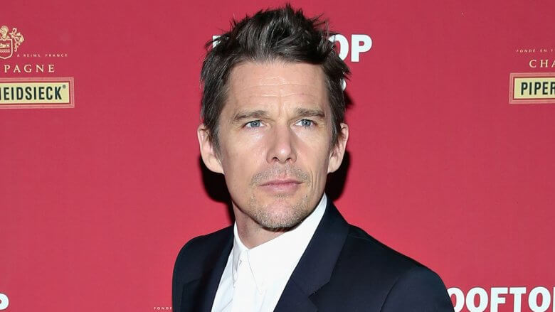 Ethan Hawke Net Worth and Bio | UPDATED 2019 | Wolf of Wealth