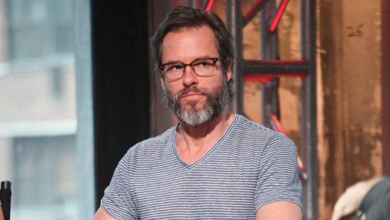 Guy Pearce Net Worth