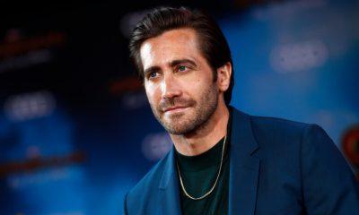 Jake Gyllenhaal Net Worth