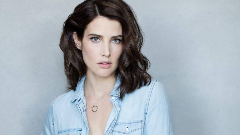 Cobie Smulders Net Worth