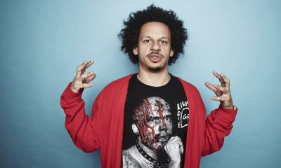 Eric Andre net worth