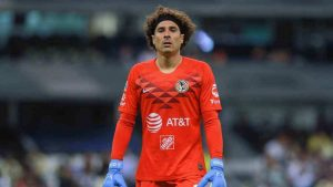 Guillermo Ochoa net worth