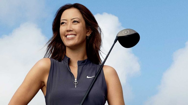 Michelle Wie net worth