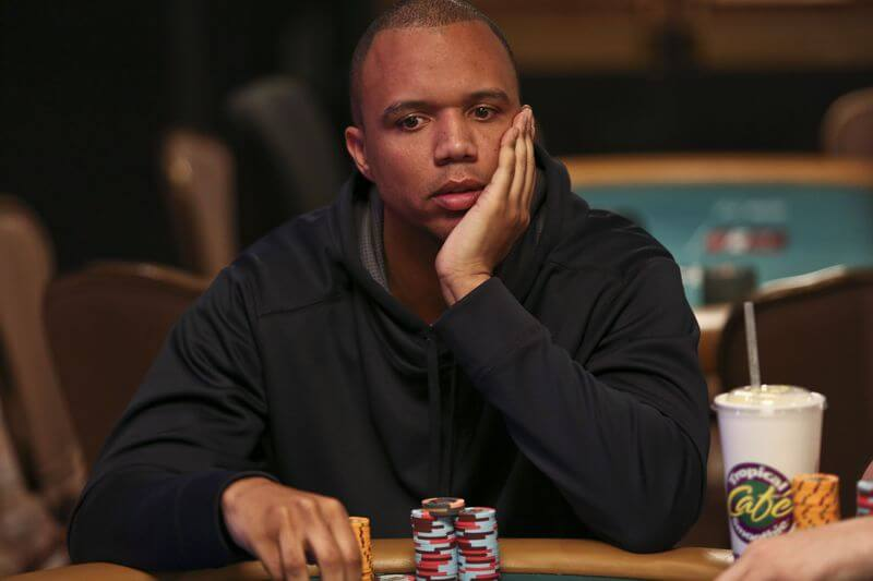 Phil Ivey net worth
