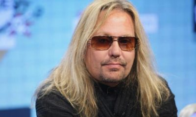 Vince Neil net worth