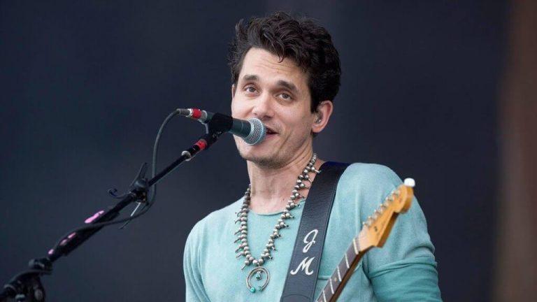John Mayer Net Worth