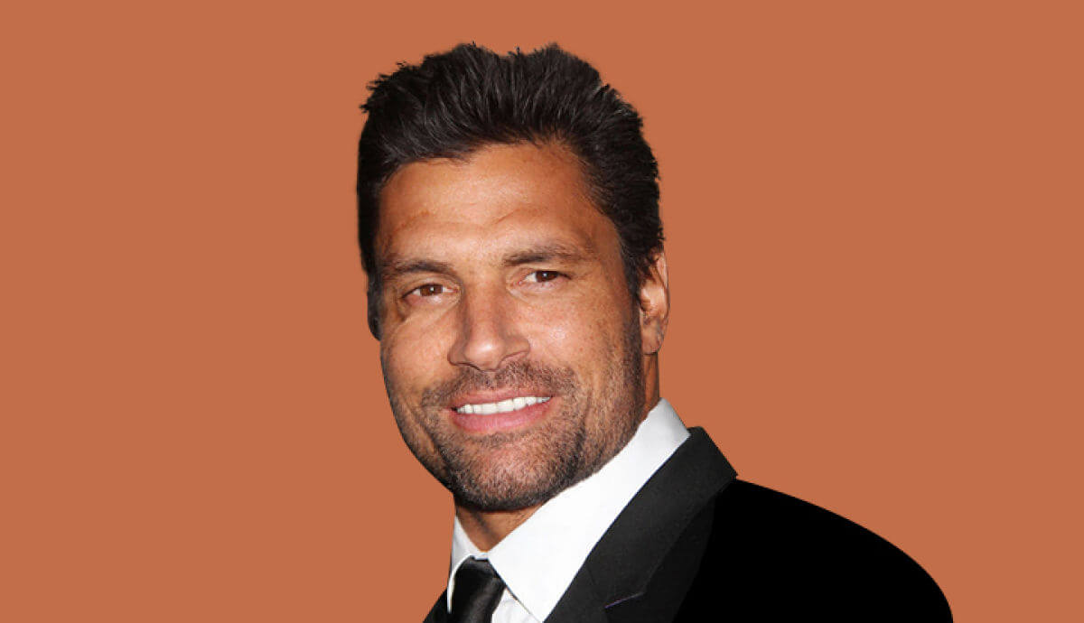 Manu Bennett Net Worth