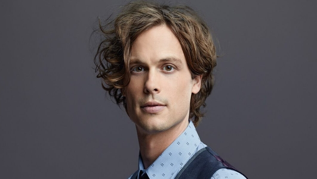 Matthew Grey Gubler Net Worth
