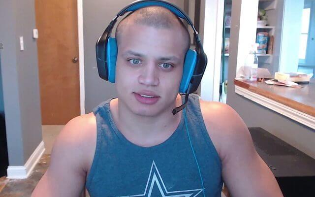 Tyler1 Net Worth